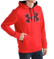 Under Armour ColdGear Storm Armour Big Logo Hoodie 1259632