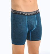 "Under Armour HeatGear Original Series Twisted 6"" Boxer Jock 1264710"