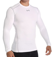 Under Armour UA ColdGear Armour Compression Longsleeve Crew 1265650