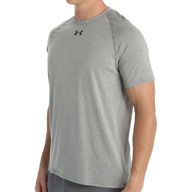 Under Armour UA Tech HeatGear Short Sleeve Locker T-Shirt 1268471