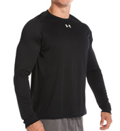 Under Armour HeatGear Lightweight Tech Long Sleeve Shirt 1268475