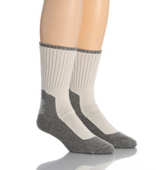 Wigwam Dura Sole Work Socks - 2 Pack s1349