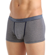 Zimmerli Striped Trunk Boxer Short 1438246