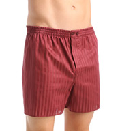 Zimmerli Swiss Voile Shadow Stripe Boxers 3075101