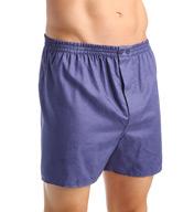Zimmerli 100% Cotton Jacquard Paisley Pattern Boxers 3375101