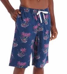 Tommy Bahama Sleepwear Palm City Woven Jam 213801