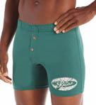 Cotton Modal Jersey Knit Boxer Brief Image