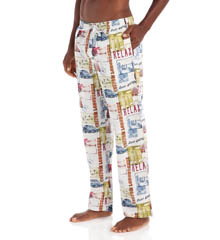 Tommy Bahama Sleepwear Naples Longboards Woven Sleep Pant 218800