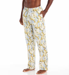 Tommy Bahama Sleepwear Plantain Woven Sleep Pant 218802
