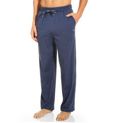 Tommy Bahama Sleepwear Heather Cotton Jersey Lounge Pants 218810