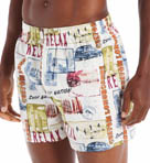 Naples Longboards Woven Boxer Image