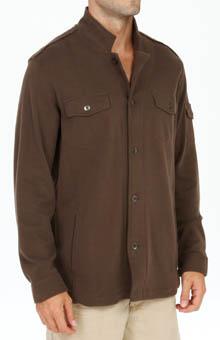 Tommy Bahama Island Trader Shirt Jacket T22085