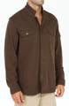Island Trader Shirt Jacket Image