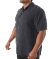 Tommy Bahama Panel Camp Shirts