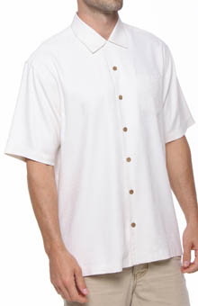 Tommy Bahama Lip Out Camp Shirt T34858