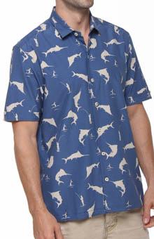 Tommy Bahama Marlin-Tini Shirt T34864