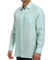 Longsleeve Woven Monte Carlo Shirt Image