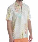 Plinko Palms Woven Shirt Image