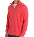 Tommy Bahama Relax Antigua Half Zip Sweatshirt TR21966