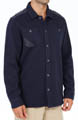 Coastal Fleece CPO Shirt Image