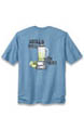 Mixes Well With Others Softwashed Crew T-Shirt Image