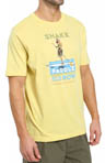 Shake Paddle & Row Soft Washed Crew T-Shirt Image