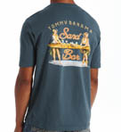 Sand Bar Cotton Jersey Tee Image