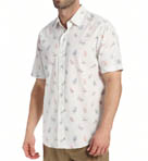 Siesta Beach Woven Shirt Image