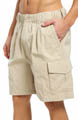 Bahama Survivor Stretch Waist Cargo Short Image