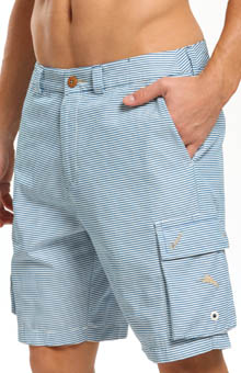 Tommy Bahama The Hampton Yachtsman Hybrid Short TR96445