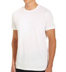 Tommy Hilfiger Crew Neck Tees - 4 Pack 09T0001