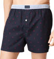 Tommy Hilfiger Tommy Star Print Boxer 09T0013