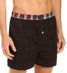 Tommy Hilfiger TH Signature Print Boxer 09T0015