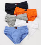Tommy Hilfiger Hip Brief - 5 Pack 09T0896