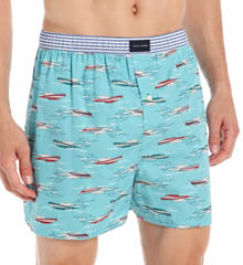 Tommy Hilfiger Woven Boxer 09T1190