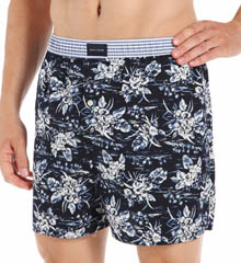 Tommy Hilfiger Woven Boxer 09T1352