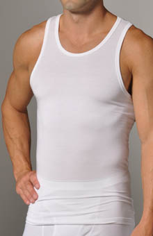 Tommy John Second Skin Stay Tucked Tank 2007SS