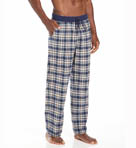 Spencer Brushed Flannel Pant Image