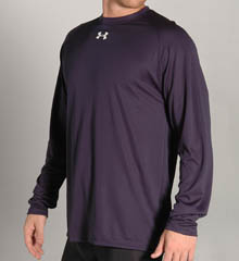 Under Armour 1201086 Heatgear Longsleeve Loose T-Shirt at Sears.com