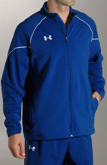Under Armour Team Knit Warm Up Jacket 1201120