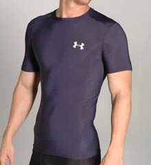 Under Armour 1201166 Heatgear Short Sleeve Compression T-Shirt at Sears.com