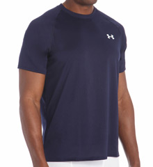 Under Armour 1228539 UA Tech Shortsleeve Tee