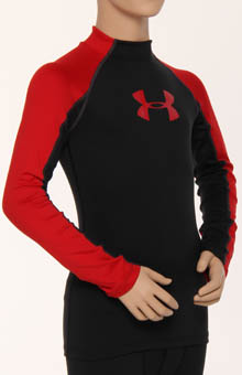Under Armour Boys UA Competition Mock 1232514