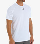 UA Locker Short Sleeve Performance T-Shirt Image
