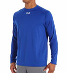 UA Locker Longsleeve Performance Tee Image