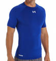 HeatGear Sonic Compression Short Sleeve T-Shirt Image