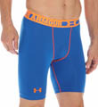 "Under Armour HeatGear Sonic 7"" Compression Performance Short 1236237"