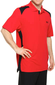 Under Armour UA Performance Polo 1236332