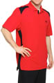 Under Armour HeatGear Performance Colorblock Polo 1236332