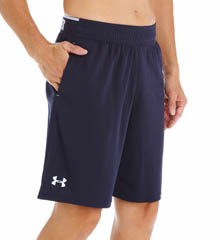 "Under Armour 1236422 HeatGear Reflex 10"" Lightweight Performance Short"
